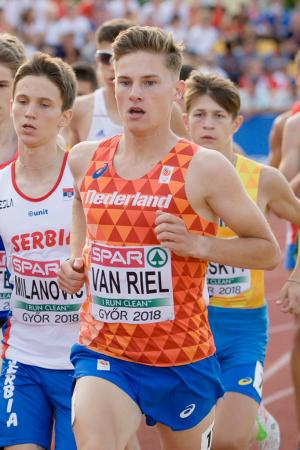 Rick van Riel
